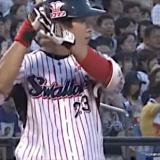 ヤクルトファンは2015年日本シリーズ「山田三連続ホームラン」をベストゲームに選んだ!